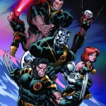 Ultimate X-Men – #100