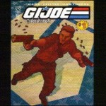GI Joe Origins – #1