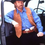 BLAARGH!:  Chuck Norris needs to be in 'The Expendables'!