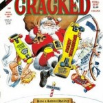 Holy Crap! Remember…'Cracked' Magazine?