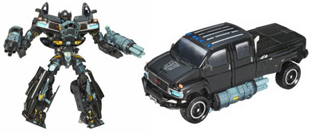 Ironhide was definitely one of the best movie-to-toy translations.