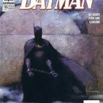 Hidden Gems – The Last Batman Story