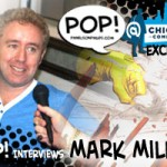 PoP! Exclusive: Mark Millar Interview @ Chicago Comic-Con 2009!