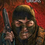 GI Joe: Origins #11