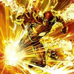 Retcon This! The Speed Force