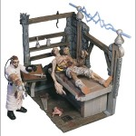 Figure 8 – Badass Playsets Vol. 3