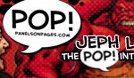 Jeph Loeb:  The PoP! Interview, from C2E2!
