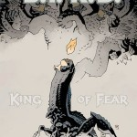 B.P.R.D: King of Fear #5 (of 5)