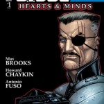 GI Joe: Hearts & Minds #1
