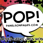 PanelsOnPages.com:  When Other Geeks Just Won't Do