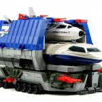 Figure 8: Weird-ass GI Joe Vehicles and Playsets