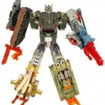 Figure 8 – Fansproject Crossfire 02 Bruticus Updates