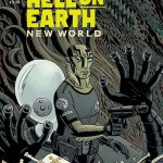 B.P.R.D.: Hell On Earth - New World #1 (of 5)