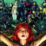 TL;DR - X-Men: Second Coming