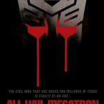 TL;DR - Transformers: All Hail Megatron