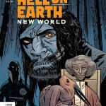B.P.R.D.: Hell on Earth - New World #2 (of 5)