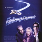 Outside the Longbox – Galaxy Quest