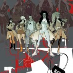 Hidden Gems: Nextwave: Agents of H.A.T.E.