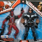 Figure 8 – Marvel Legends Fans' Choice 2-Packs