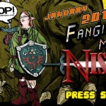 PoP! Fangirl of the Month – January 2011