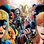 Retcon This! – The Splintering of the JSA