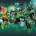 Property Ladder - Green Lantern