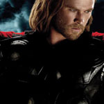 C2E2 Video: Chris Hemsworth Q&A!
