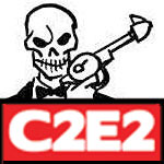 C2E2 2011 Video:  Comedy Death-Ray, starring Patton Oswalt!
