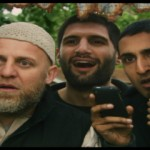Outside the Longbox – Four Lions