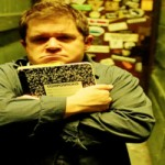Outside the Longbox – ZOMBIE SPACESHIP WASTELAND by Patton Oswalt