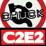 C2E2 Video: The Cast and Crew of 'CHUCK'!
