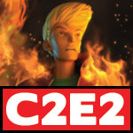 C2E2 2011 Video: Phil Hester Interview