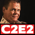 C2E2 2011 Video: Jerry 'The King' Lawler Interview
