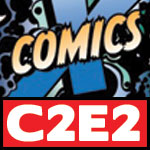 C2E2 2011 Video: comiXology Interview!