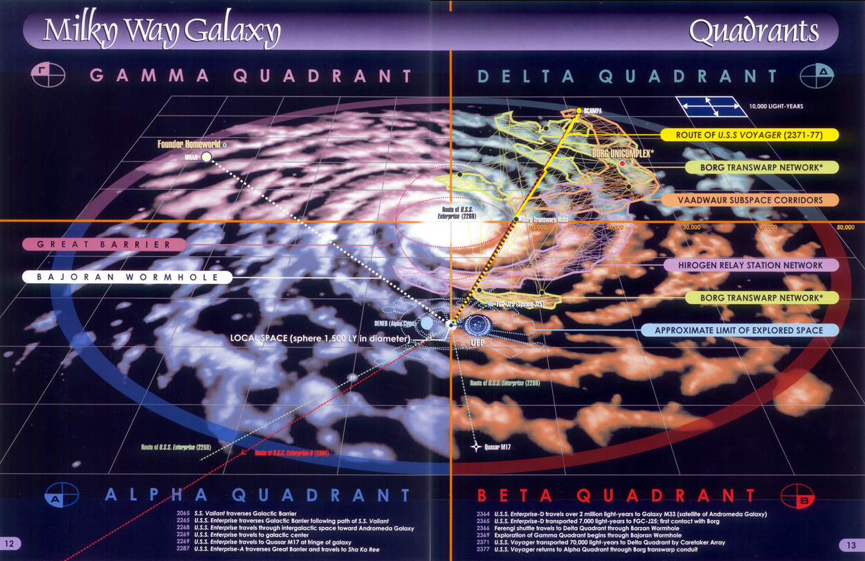 Finding Your Way In The Milky Way Astronotes - Astronomical map of galaxies in the us