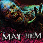 Video: PoP! at Spooky Empire presents MAY-HEM!