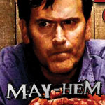 Video: Bruce Campbell Q&A from MAY-HEM!