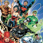 52 Pick-Up:  Your COMPLETE Guide to the DC Relaunch!