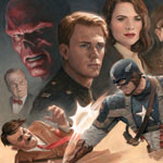 Review: 'Captain America: The First Avenger'