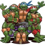 Riddle Me This! Who's Your Favorite Ninja Turtle?