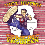Should We Know You...Viet Huynh?