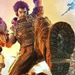 Review: Bulletstorm