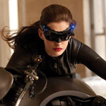 First Look: Anne Hathaway in 'The Dark Knight Rises'
