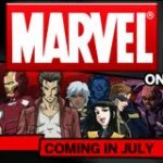 Outside the Longbox – Marvel Anime