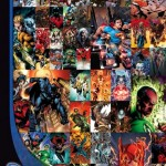 "Riddle Me This! Which of DC's ""New 52″ Books Will You Stick With?"