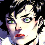 In Defense Of... Catwoman #1 and Sexy Female Comic Characters