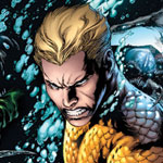 Review: Aquaman #1