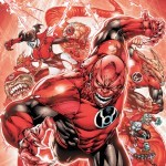 Review: Green Lantern #1/Red Lanterns #1/Resurrection Man #1