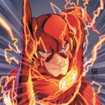 Review: The Flash #1 / Teen Titans #1