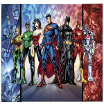 Riddle Me This! Which of DC's New 52 Will Be Cancelled First?